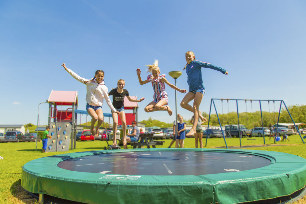 Camping Gasstel 1 Pits Action.Camping Camping T Hoekje Strand Westkapelle Zeeland